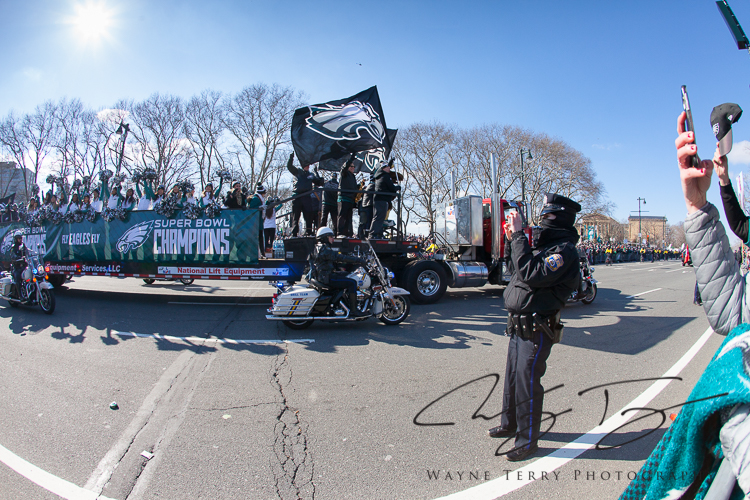Eagles PARADE!!!-110