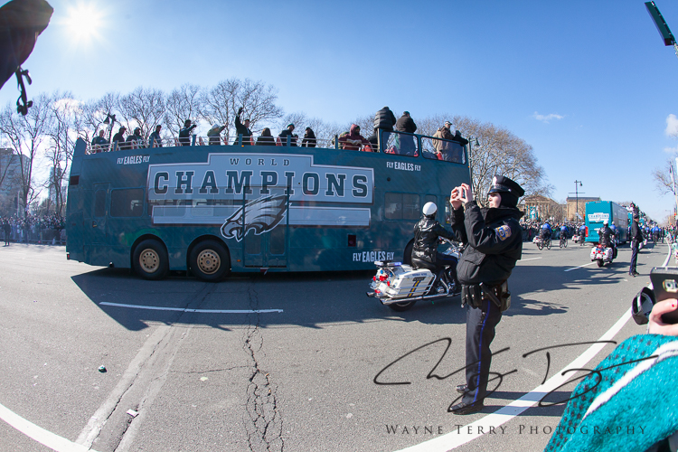 Eagles PARADE!!!-113