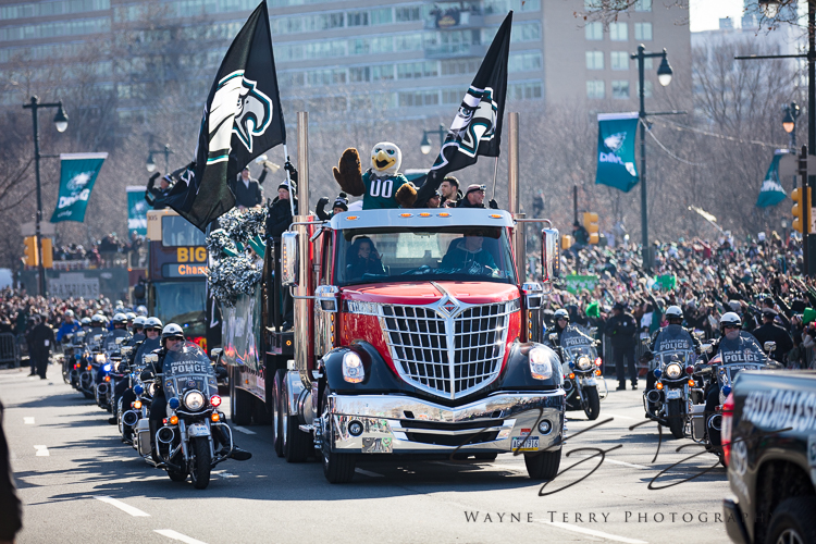 Eagles PARADE!!!-117