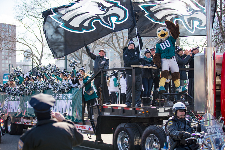 Eagles PARADE!!!-119