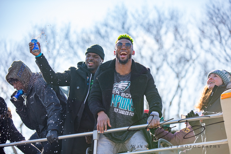 Eagles PARADE!!!-145